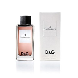 3 IMPERATRICE DOLCE GABBANA, 100ML, EDT