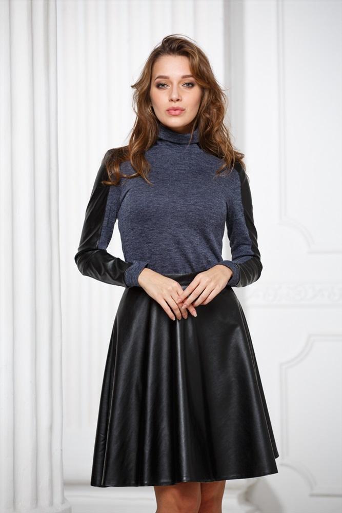 Кожаные юбки доставка