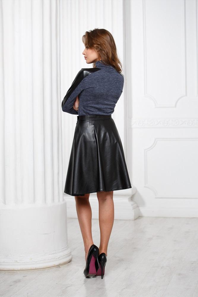 Модные юбки для полных доставка