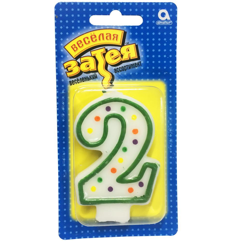 Торт в форме цифры 8 2