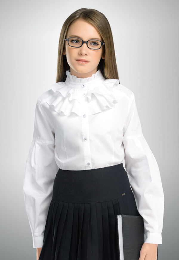 Блузки Для Девочки 12 Лет В Красноярске