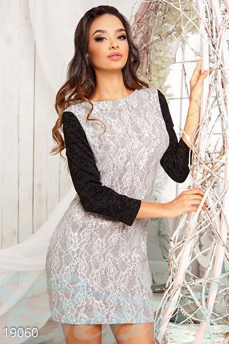 Гипюровые платья доставка