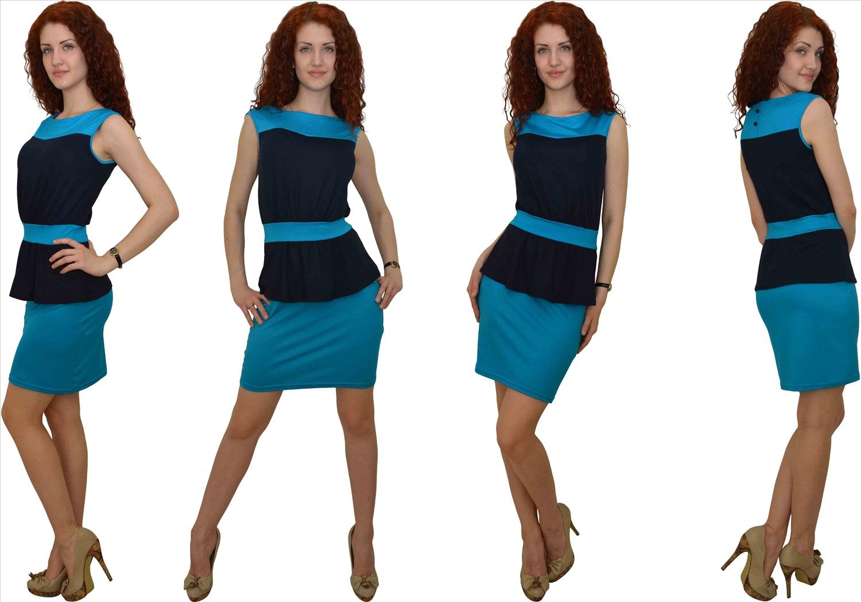 4 платья доставка