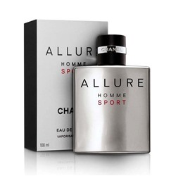 Chanel - Allure homme Sport, 100 ml (12шт.)